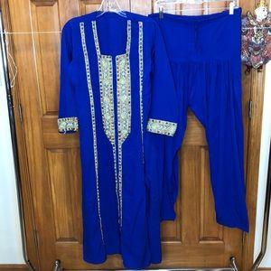 Mens Sherwanis 2 piece set top pants India